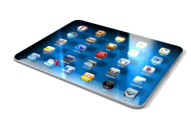 Свежая информация о грядущей премьере – iPad 3