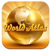 World Atlas 2: New Generation - мобильный путеводитель по миру! [Обзор / Скачать / App Store]