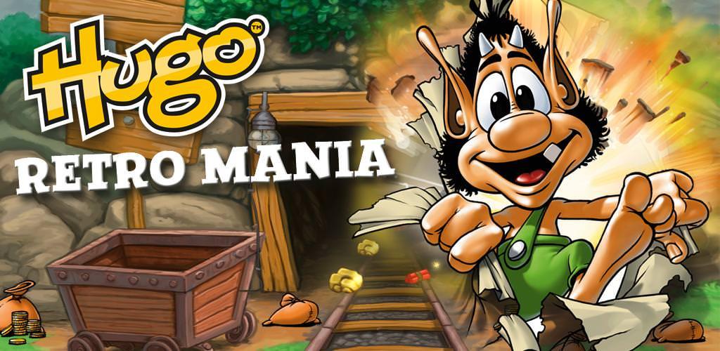 Скачать Hugo Retro Mania