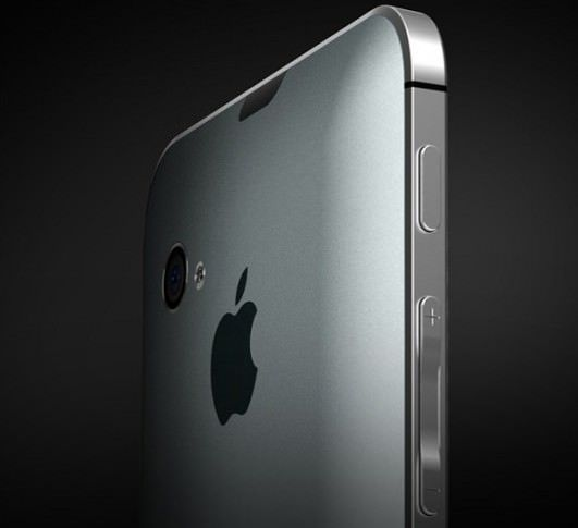 iphone 5 выйдет летом на WWDC 2012