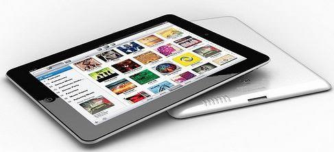 New York Times: экран iPad 3 действительно удивителен