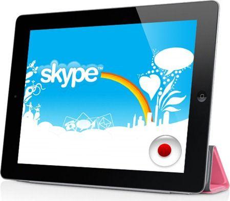 Скачать Skype для iPhone, IPad и iPod Touch [App Store / Скачать]