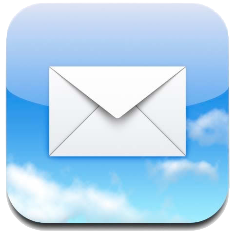 Swipe for Mail for iPhone