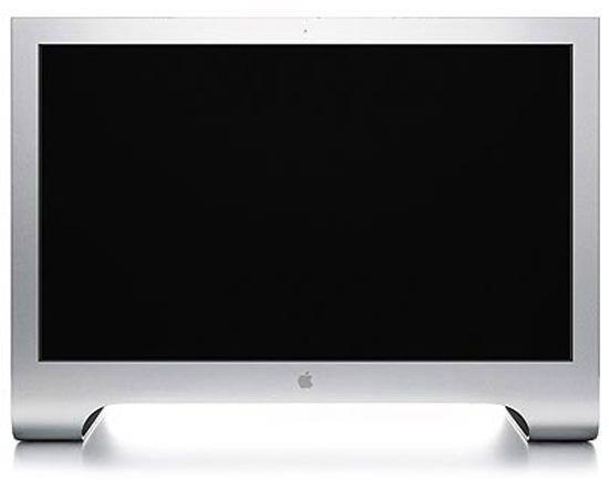 Apple начала закупку телевизионных дисплеев