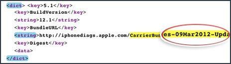 iOS 5.1 выйдет 9 марта. Любители джейлбрейка торопитесь сохранить SHSH [Слухи]