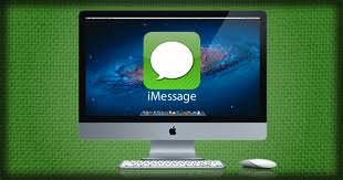 Скачать IMessage для Mac OS X