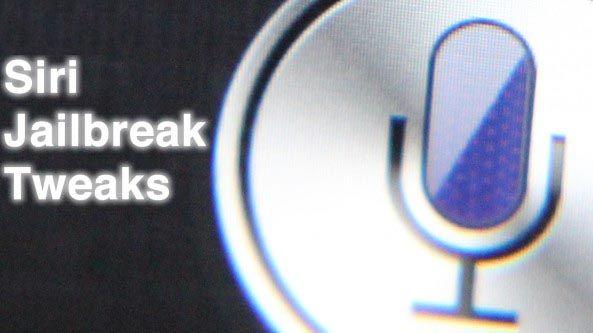 Лучшие джейлбрейк-твики для Siri [Обзор / Cydia / Видео]