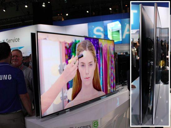 Samsung создает отдельное подразделение ЖК-дисплеев. Всему виной Apple
