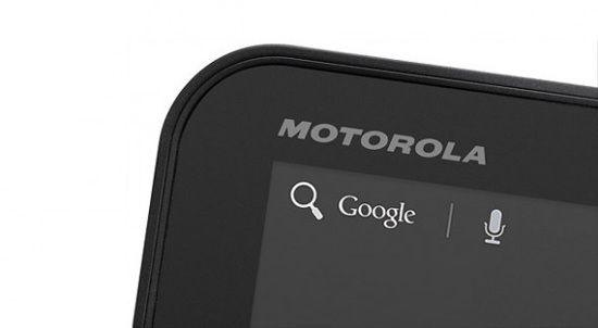 Apple vs Motorola. Следующий раунд