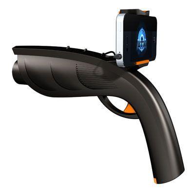 Xappr - контроллер для iPhone 2