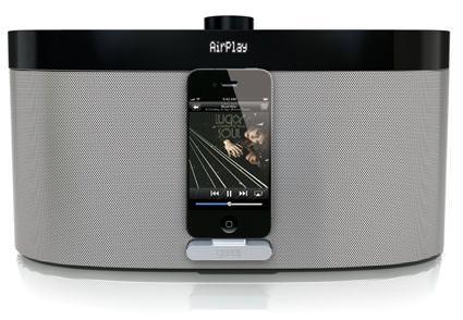 Малая акустика Gear4 AirZone Series 1 для iPhone и iPod touch – большие возможности [Аксессуары]