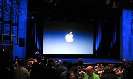 Нужно ли Apple создавать что-то новое?
