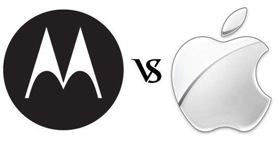Суд удовлетворил требование Motorola на бессрочный запрет Apple Рush Services