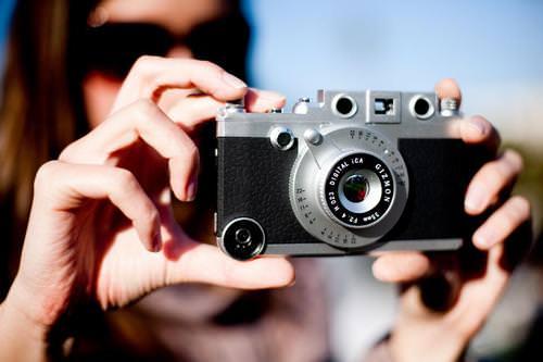 Фокус на фото-девайсы - iSteady Shot M-27 и Rangefinder от компании Photojojo [Аксессуары]