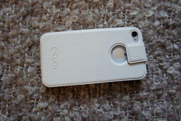 Интересный чехол от Clever для iPhone 4 / 4S [Аксессуары]