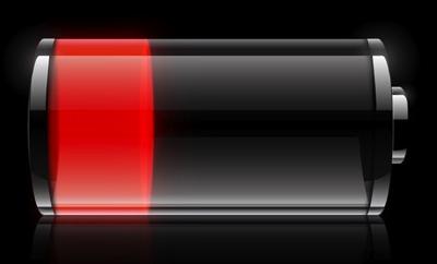 Не знаете, куда уходит заряд батареи? На бесплатные приложения!
