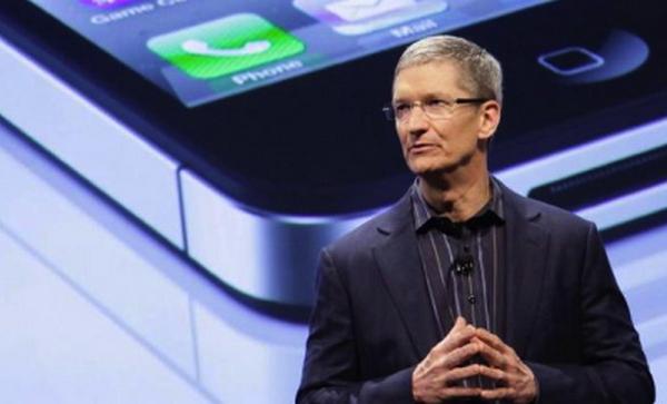 Как Тим Кук изменил судьбу нового iPad 3?