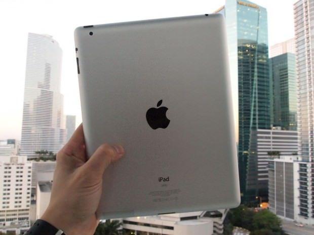 iPad 3 будет оснащен поддержкой сетей LTE (4G)