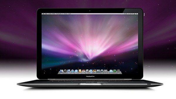 Дисплей Retina может скоро появится в MacBook