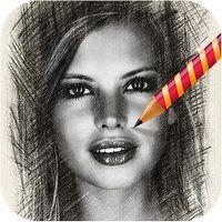 My sketch – Akvis Sketch для iOS [Скачать / App Store / Обзор]