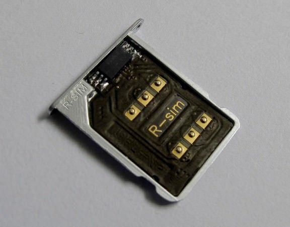 R-SIM II Ultra S для разлочки (анлока) iPhone 4S. Где купить и как использовать? [IFAQ / Обзор / Видео]