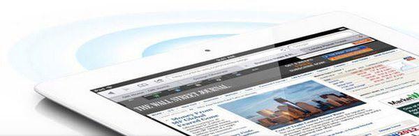 """Apple ответила """"обманутым"""" владельцам нового iPad 3"""