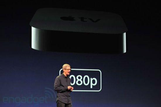 Разница между 720p и 1080p в Apple TV незначительна?