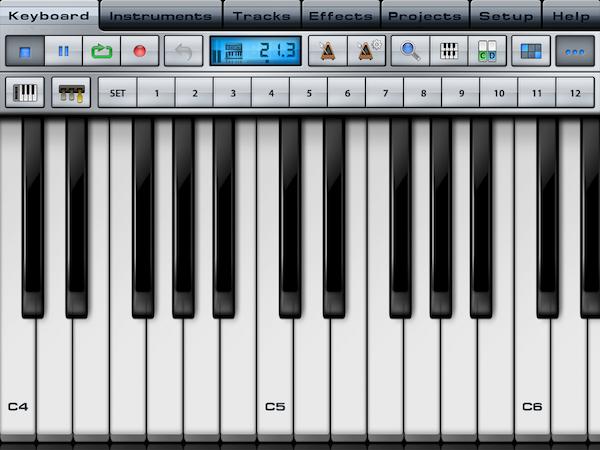 Хип-Хоп музыкант Яшар создал композицию с помощью приложения Music Studio для iPhone или iPad [Скачать / App Store / Обзор]
