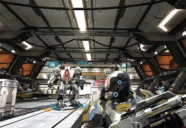 Real Racing 2 и Mass Effect: Infiltrator обновят для Retina дисплея нового iPad