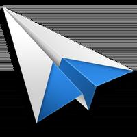 Email клиент Sparrow для iPhone / iPod / iPad [App Store / Обзор / Скачать]