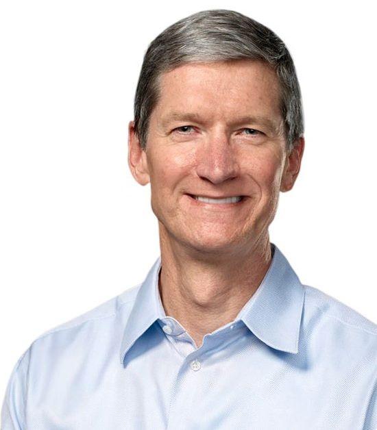 Apple объявила о дальнейшей судьбе 0 млрд.
