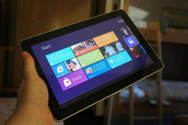 Осенью у нового iPad 3 появятся конкуренты