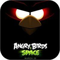 Angry Birds Space для iPhone, iPod, IPad [Скачать / App Store / Обзор]