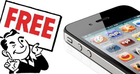 В App Store распродажа