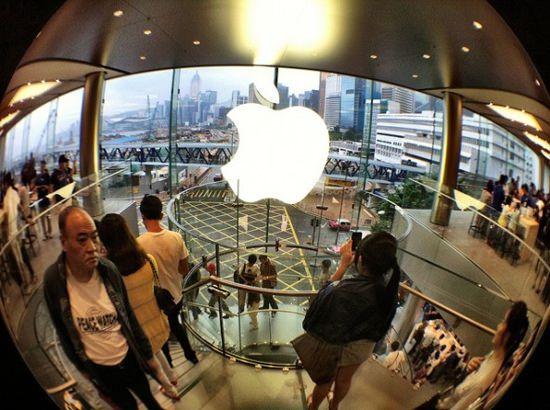 На что Apple потратит 0 млрд.?