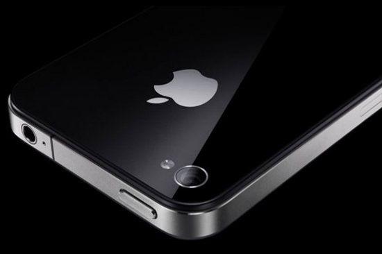 Новые данные об iPhone 5