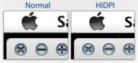 Air Display - превратите Ваш iPad / iPhone / iPod в монитор для Mac [Скачать / App Store / Обзор]