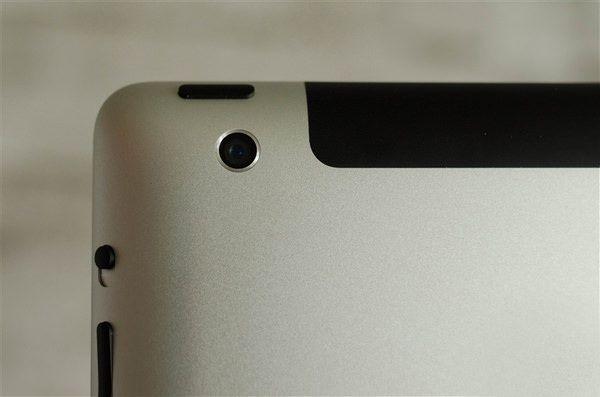 Первое видео распаковки iPad 3 (The New iPad)