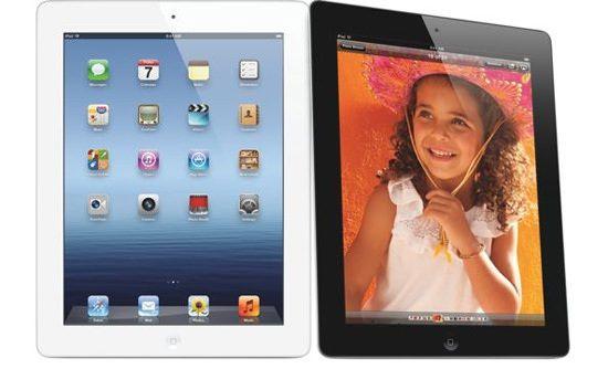 Apple планирует продать 12 млн. iPad 3 за три месяца