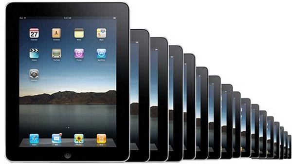 iPad 3 (The New iPad) что мы ждали и что получили?