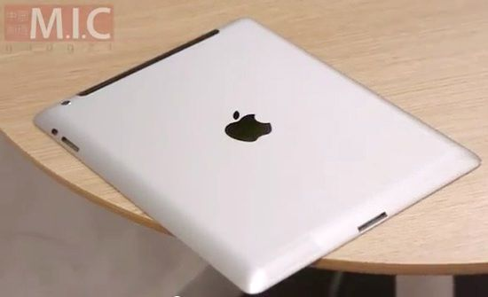 Сегодня в 21.00 Apple представит IPad 3 и вероятно Apple TV