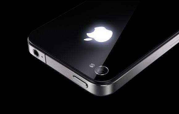 "Мод iPatch сделает ""светящееся яблоко"" на iPhone 4 и iPhone 4S [Видео]"