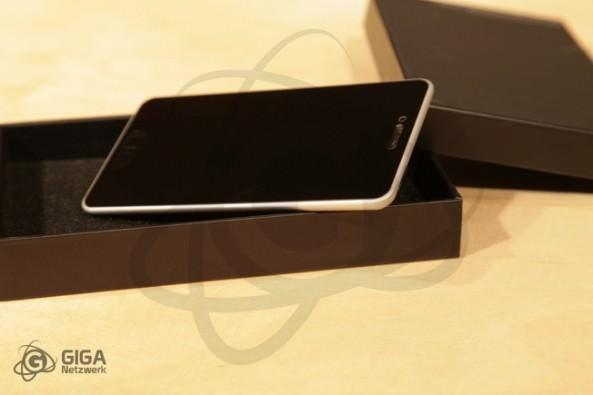 iPhone 5 будет иметь экран с диагональю 4,6 дюйма [Слухи]