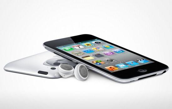 Apple разрабатывает новое устройство с диагональю 5 дюймов [Слухи]