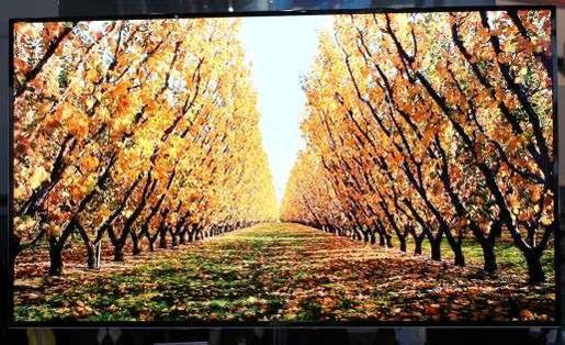 Новый патент компании Apple подтвержает работу компании над собственным телевизором