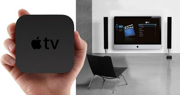 Apple TV 3 - самое защищенное устройство от Apple