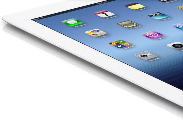 Владельцы IPad 3 (The New IPad) жалуются на сильное нагревание планшета