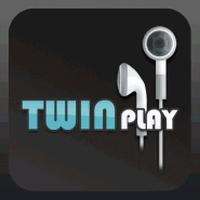 TwinPlay - mp3 плеер для двоих на iPhone / iPod / iPad [Скачать / App Store / Обзор]