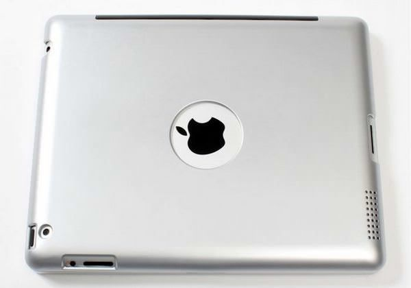 Превращаем iPad в MacBook с помощью чехла NoteBook Case [Аксессуары]