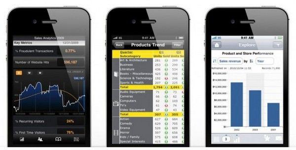 """""""iPhone at Work"""" - новое позиционирование iPhone от Apple"""